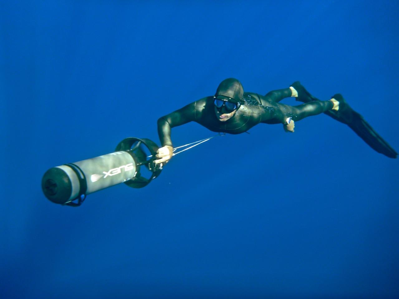 interdiction du loco-plongeur en pêche sous-marine